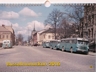 Almanacka 2016